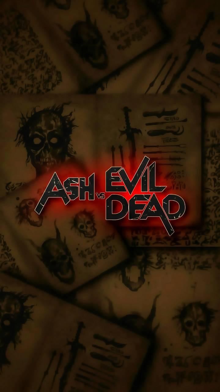 Ash Vs Evil Dead Wallpaper By Studio929 91 Free On Zedge