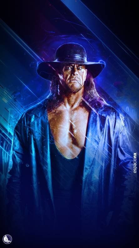 Free Undertaker ringtones and wallpapers