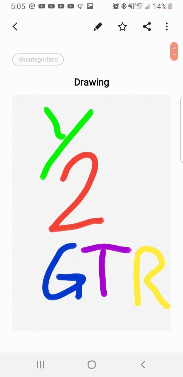 Y2GTR