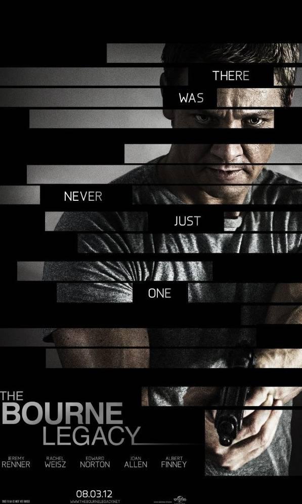 Bourne Legacy
