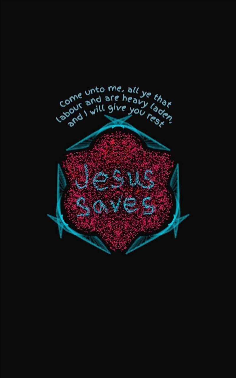 Jesussaves6
