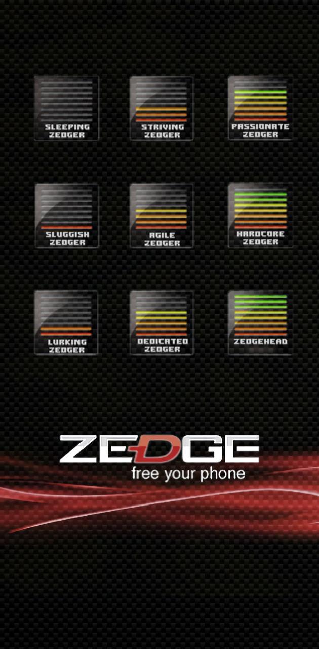 Zedge Prestige