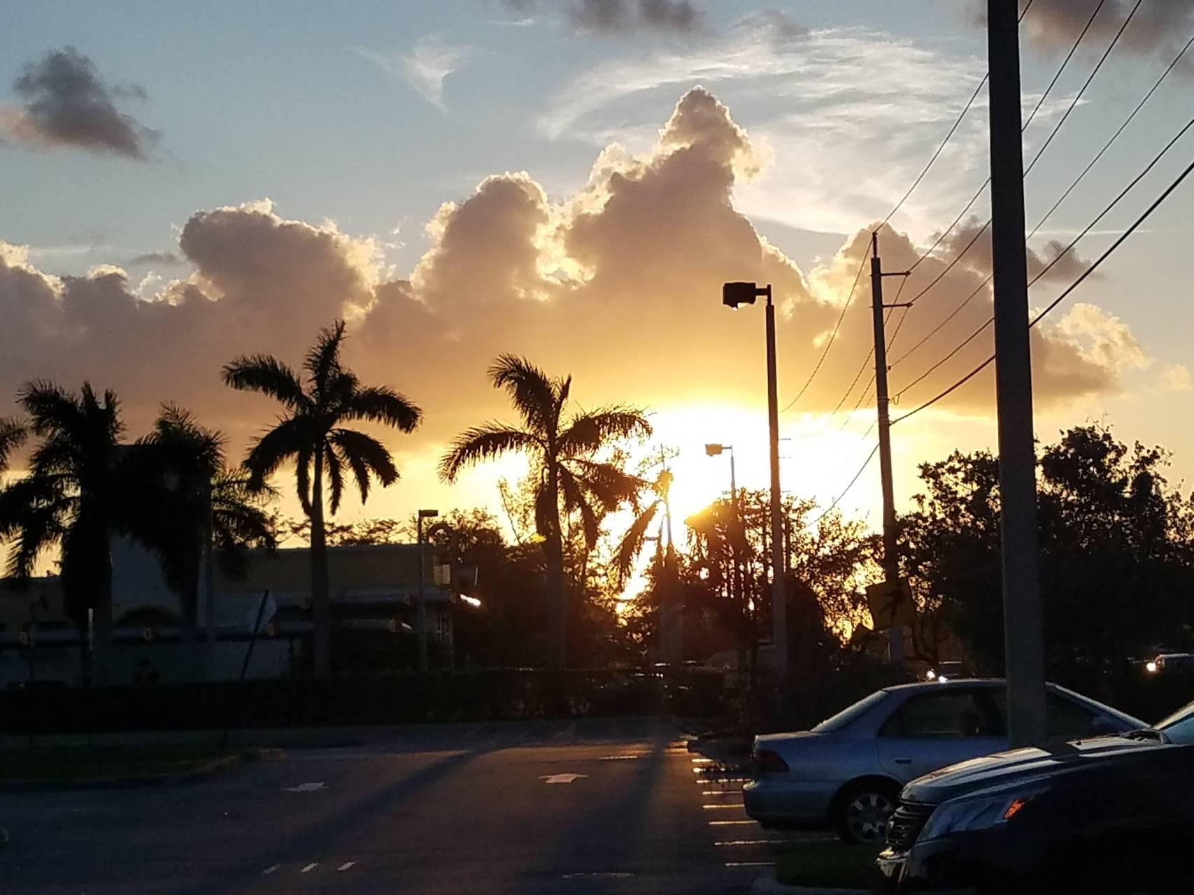 SunsetExperience