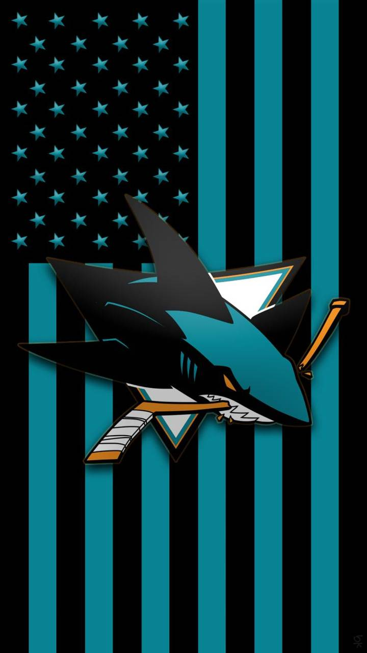 San Jose Sharks Wallpaper By Maverick1101 2d Free On Zedge