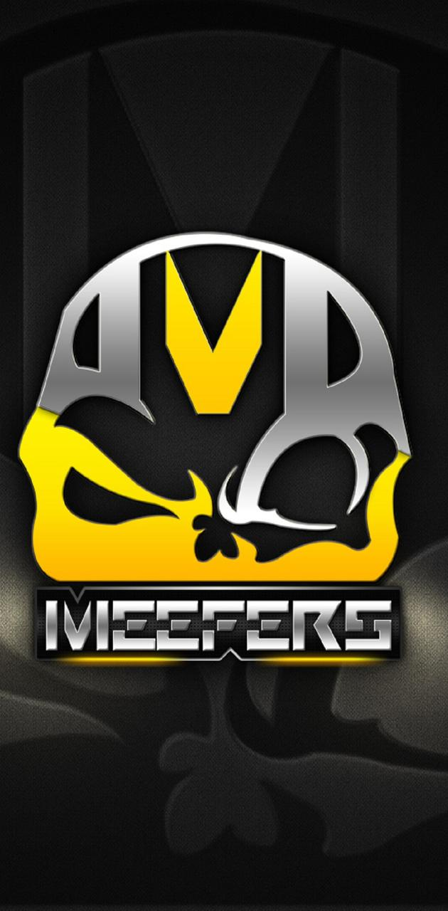 Meefers Twitch TV