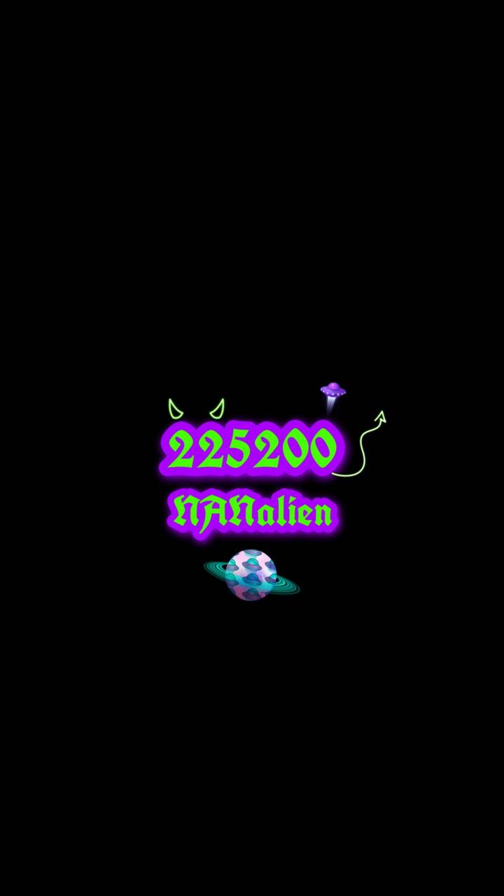225200 NANalien