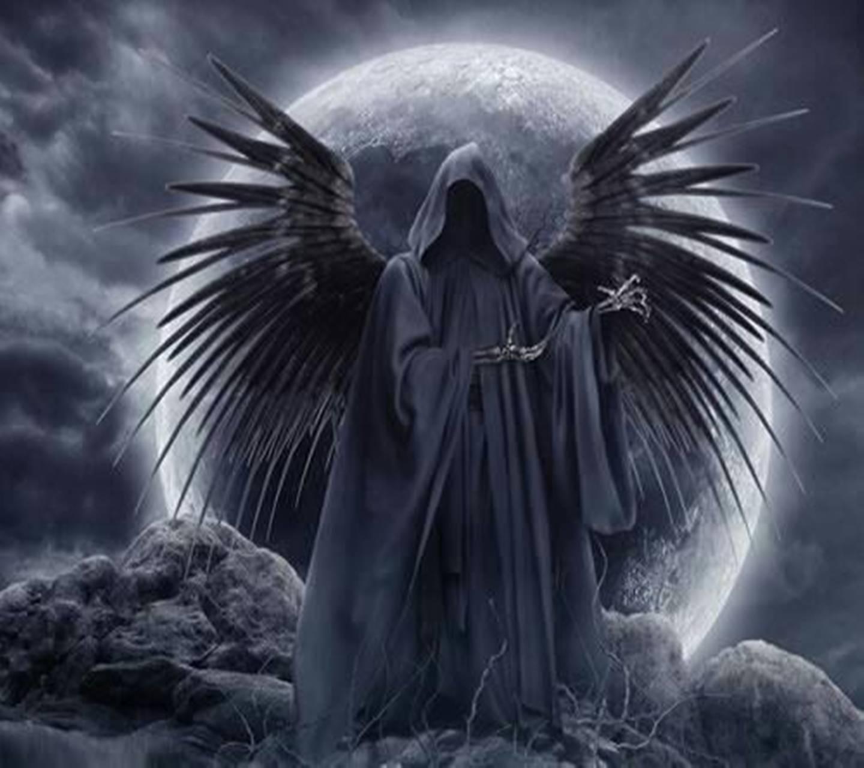 Angel Y Demonio 007