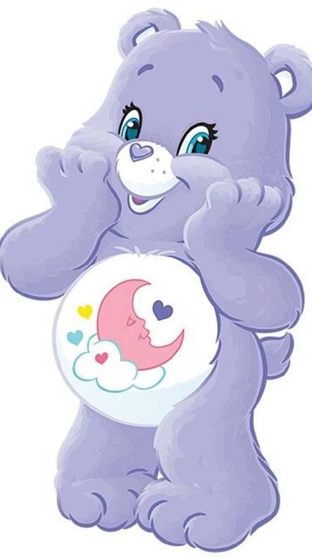 Sweet Dream Bear