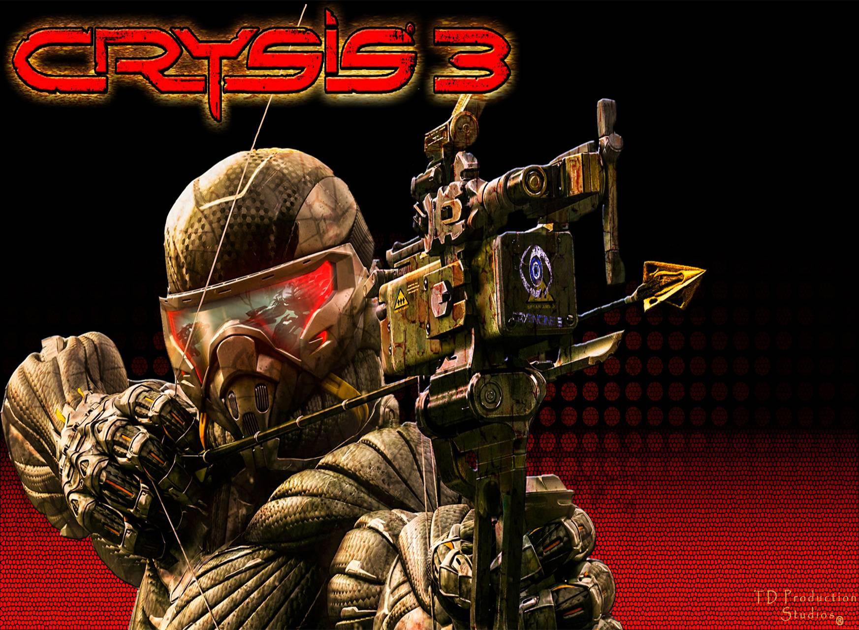Crysis3 Bowstruction