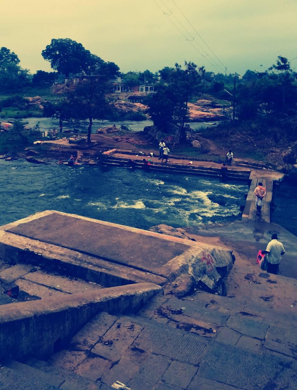 Ambai River