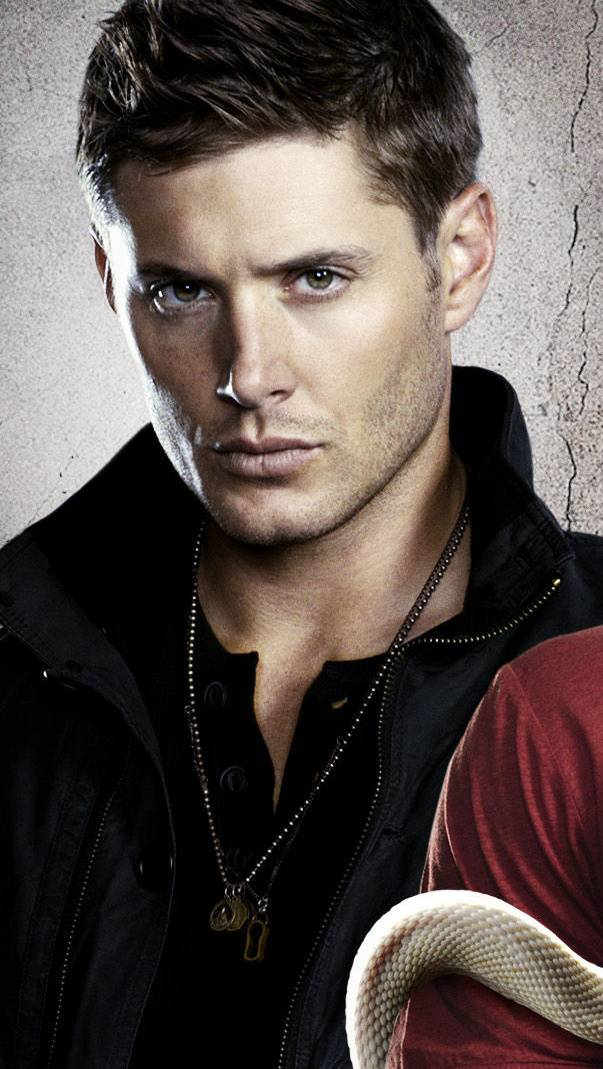 Dean Winchester Wallpaper By Klaudika1710 01 Free On Zedge