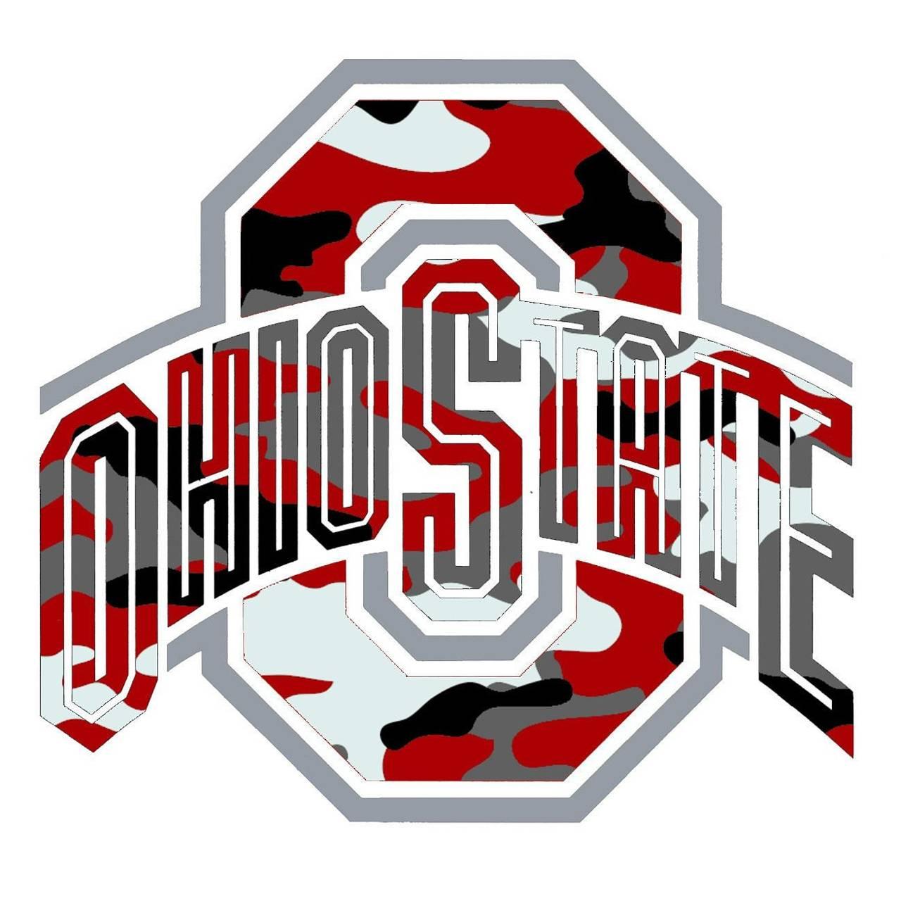 Ohio State camp logo