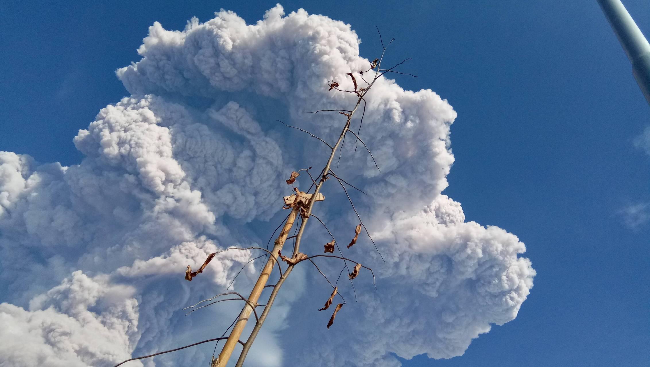 Volcane