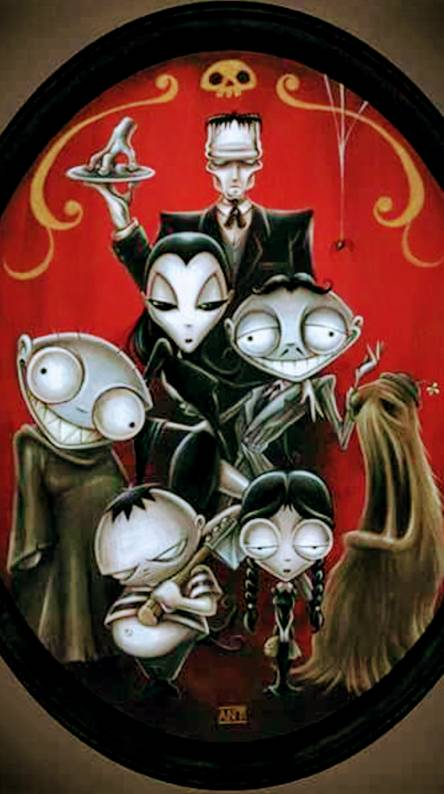 The Addams Family Theme Ringtone Appstore for Android
