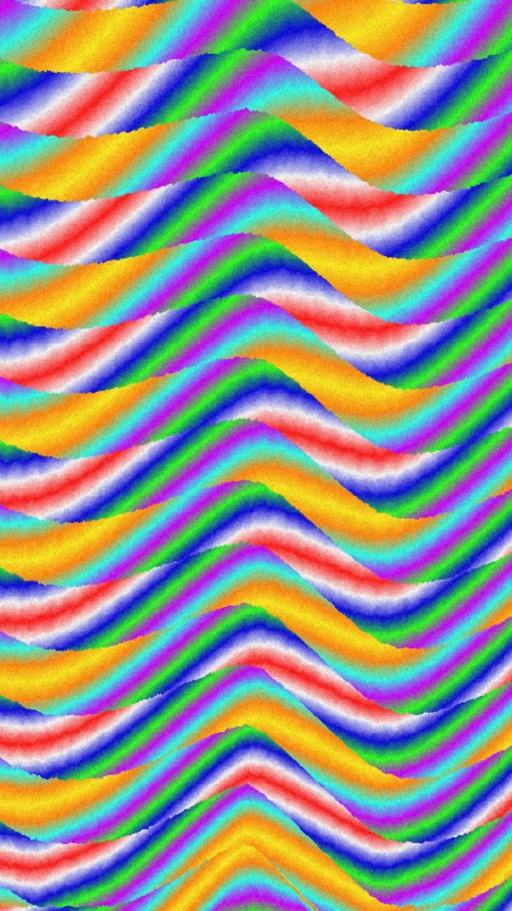 ColorWave SandArt