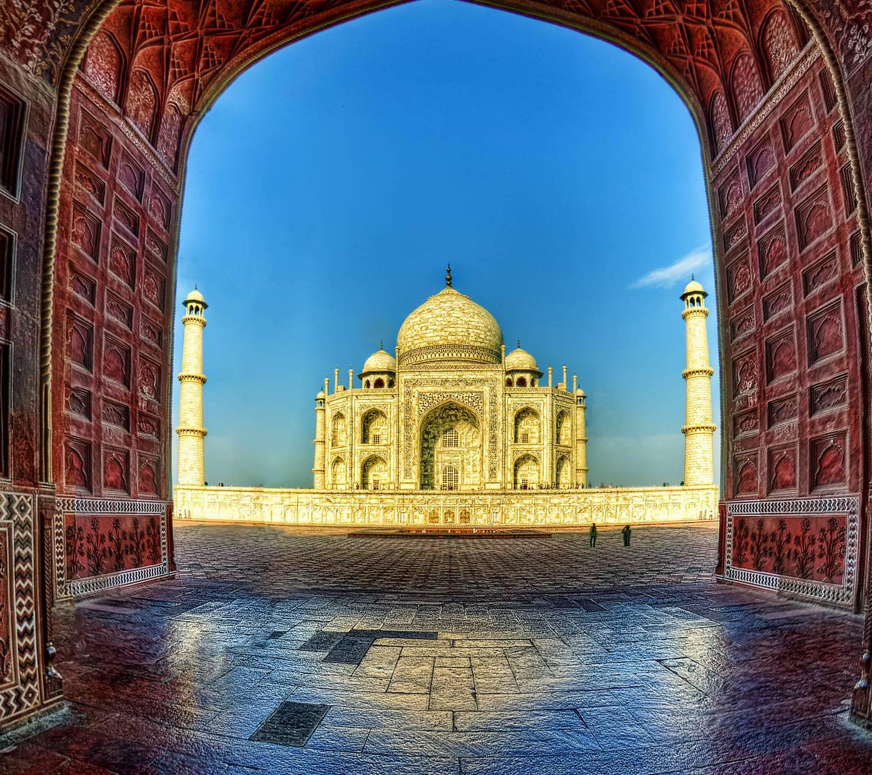 India Color 4