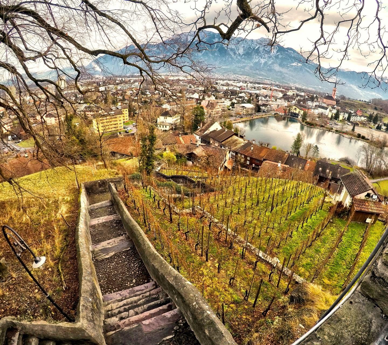 Buchs Switzerland