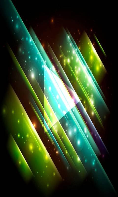 Abstarct Lights