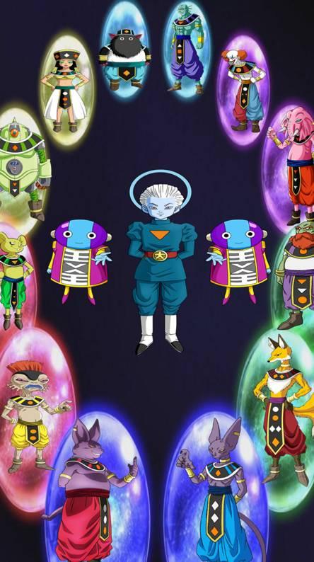 Zeno Universe