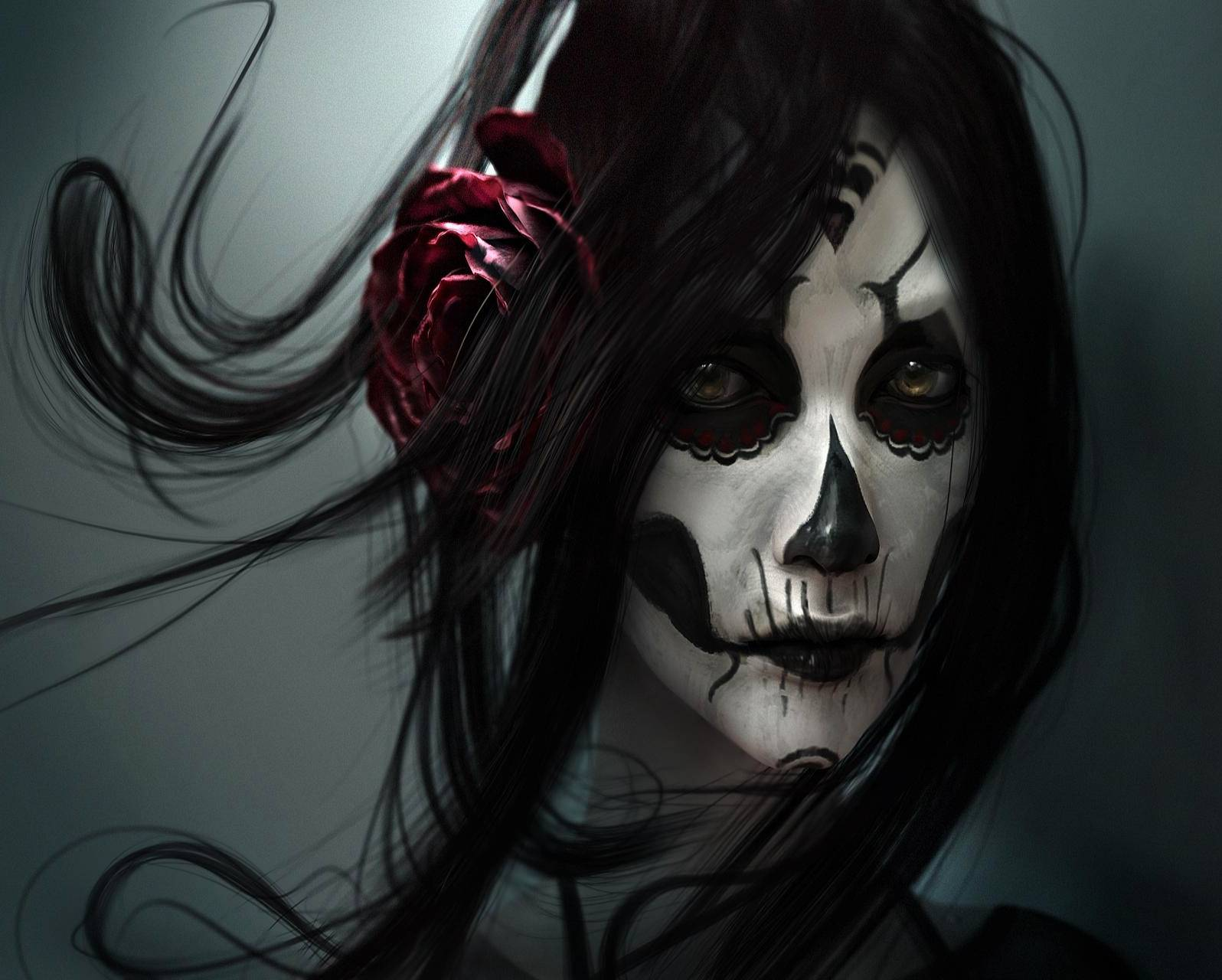 Gothic Face