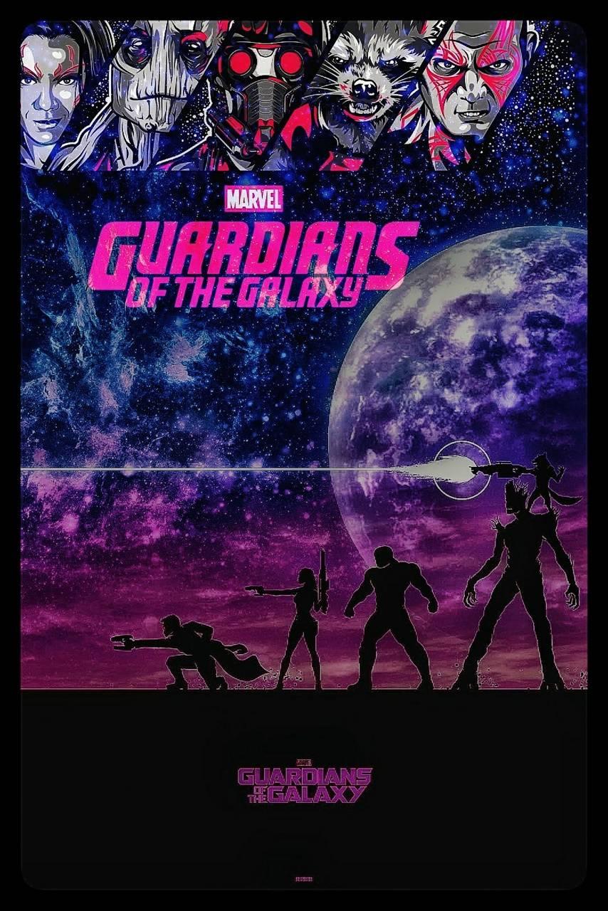 Guardians Glory