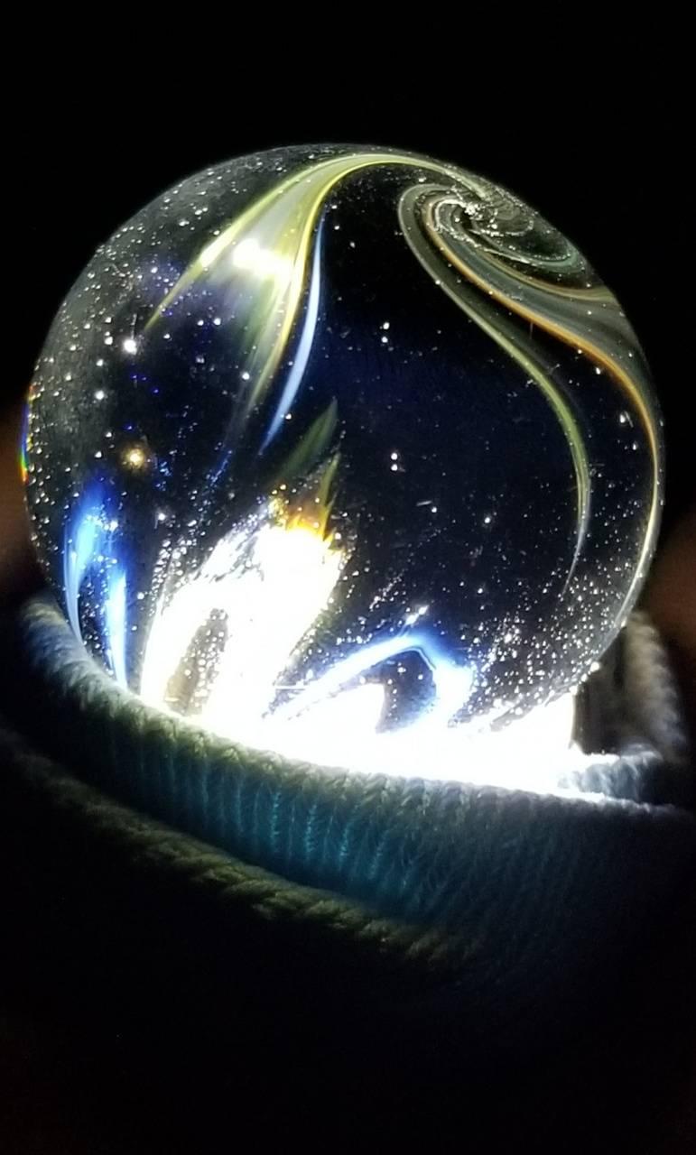 Marble Marvels