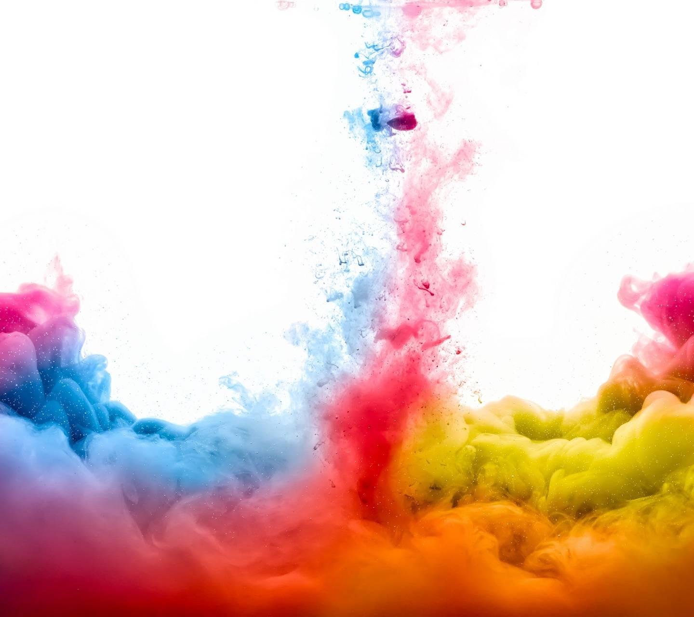 Paint Smoke