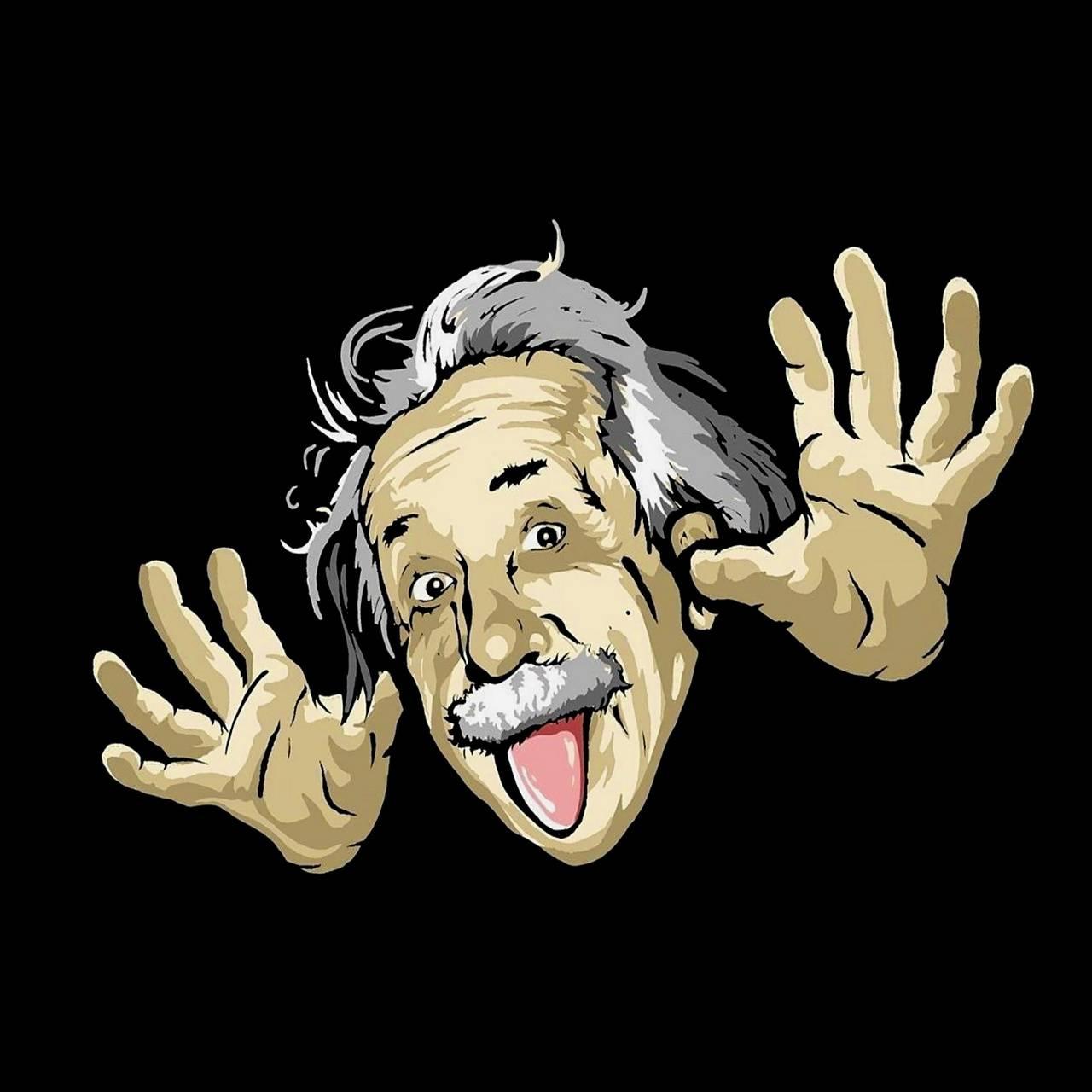 Funny Albert