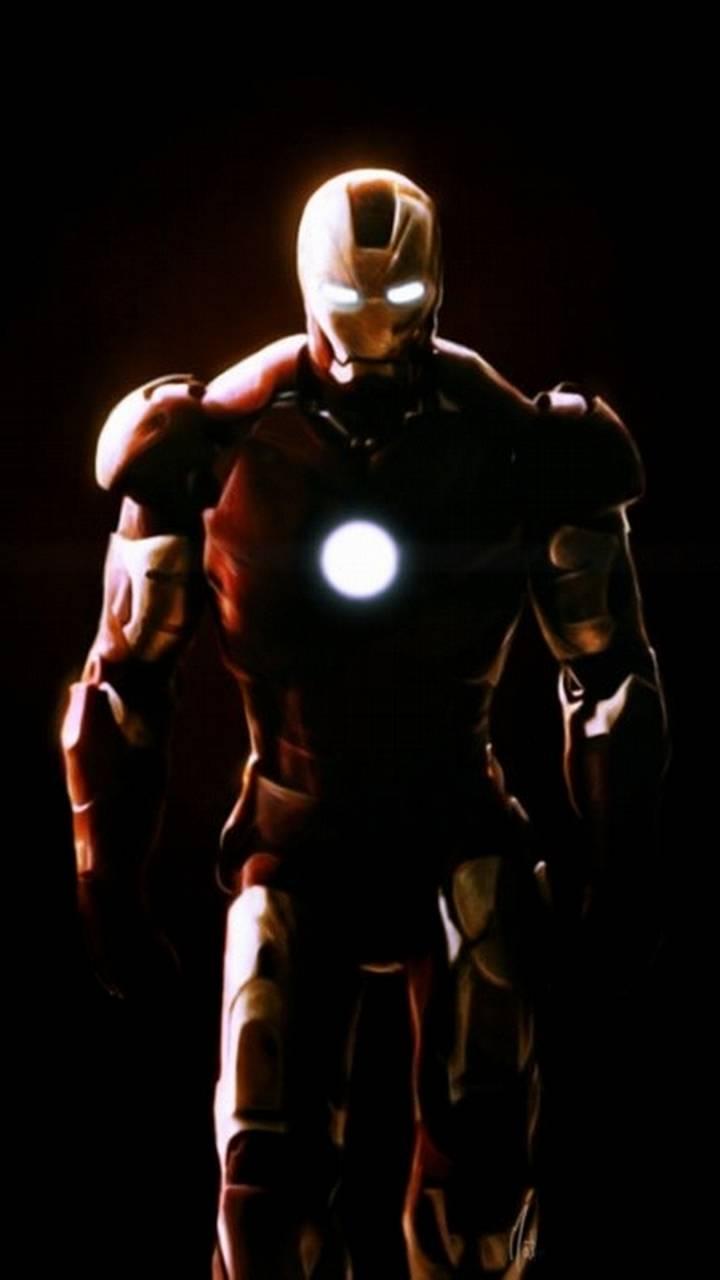 Iron Man One