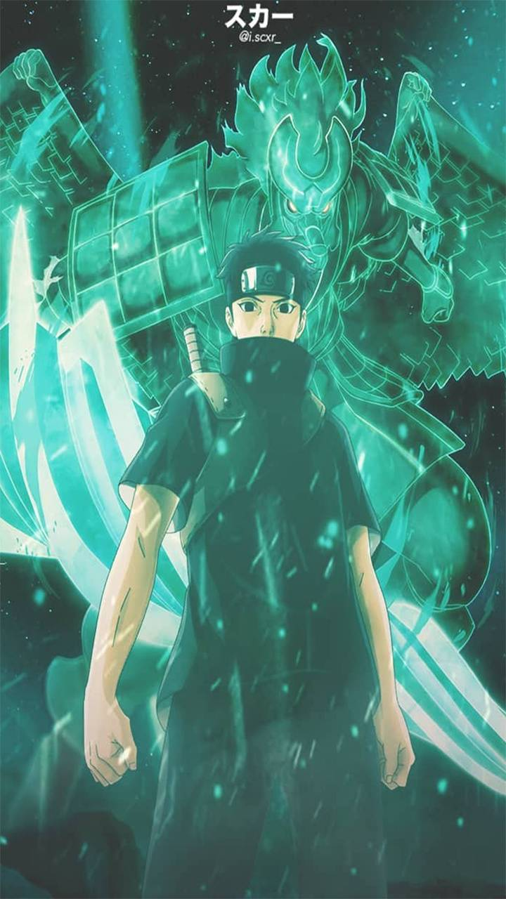 Shisui Wallpaper By Maneyhb 28 Free On Zedge