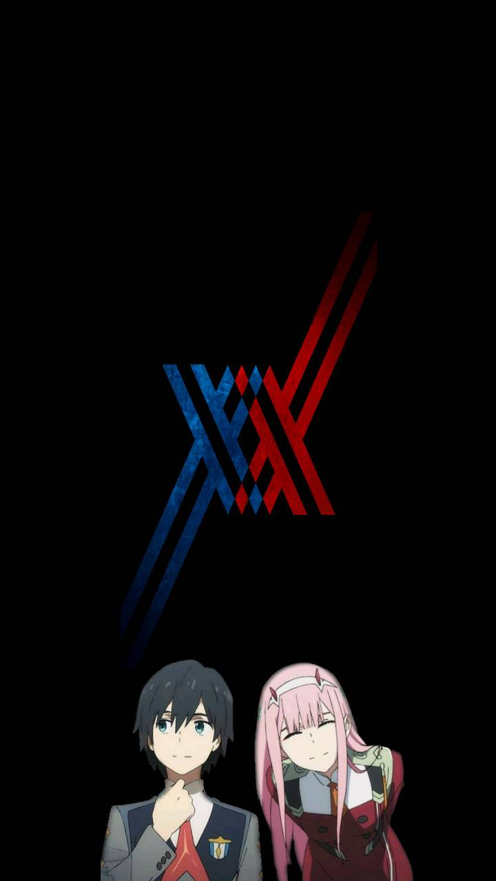 Download Darling In The Franxx Background Iphone Gif