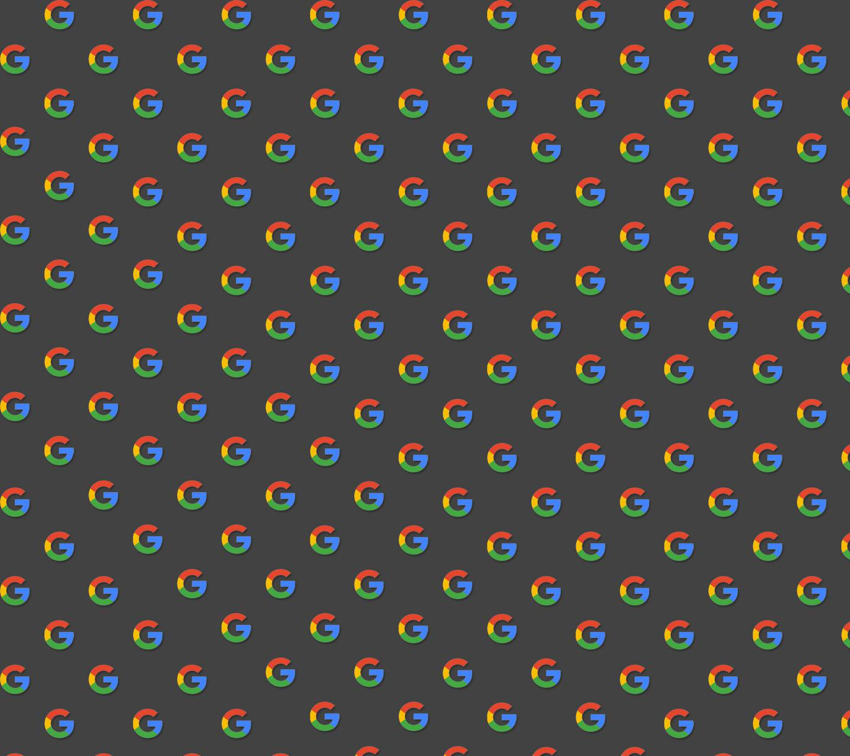 Google Vuitton Dark