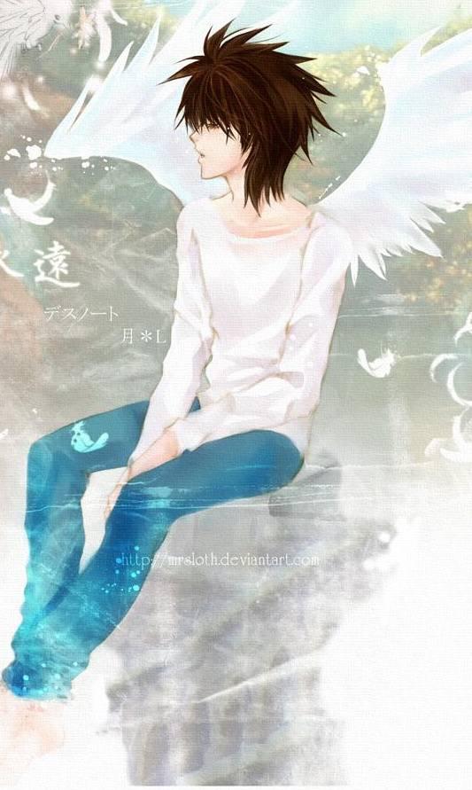 L Angel