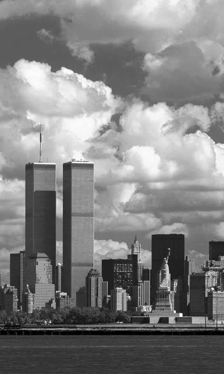 Old New York City