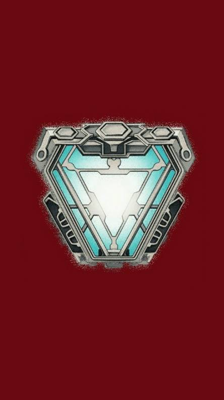 Arc Reactor Wallpapers Free By Zedge