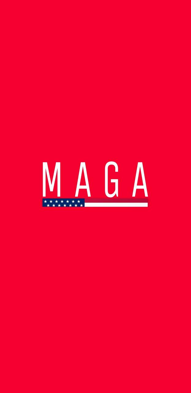 MAGA Wallpaper