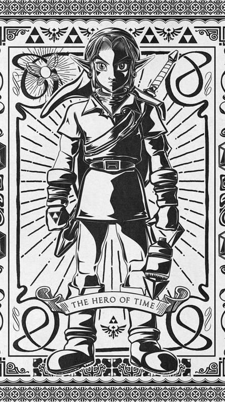 Link The Hero