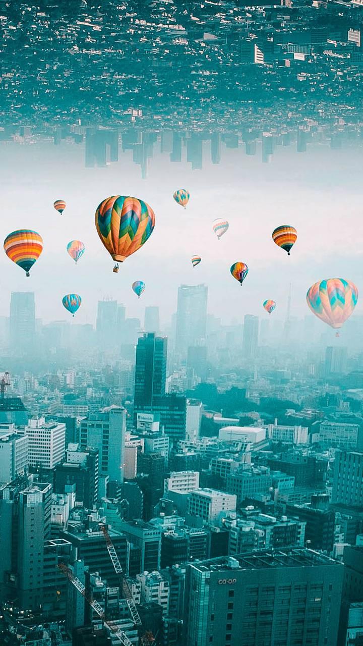 Air Baloons