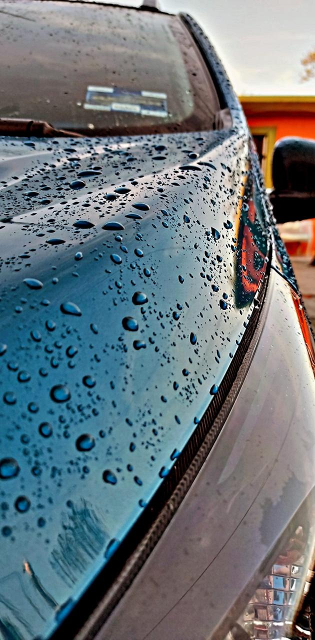 Chevrolet beat azul