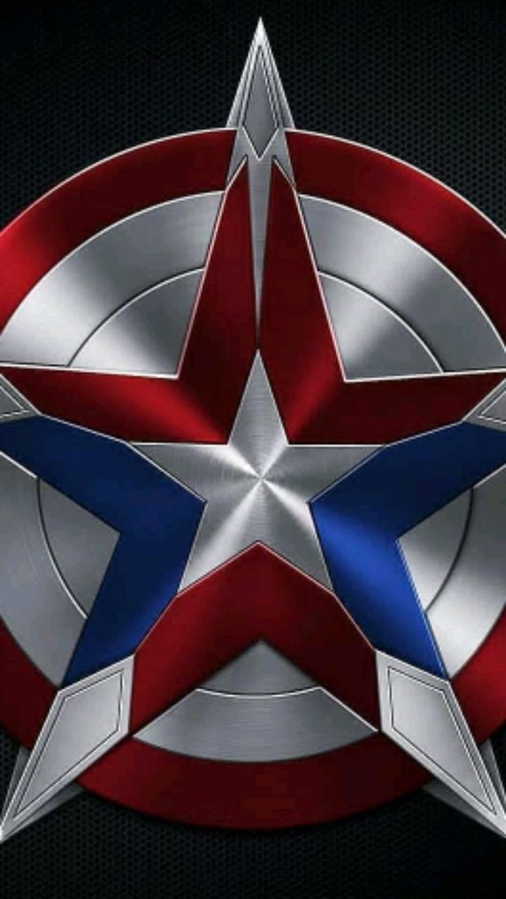 Marvel  shield
