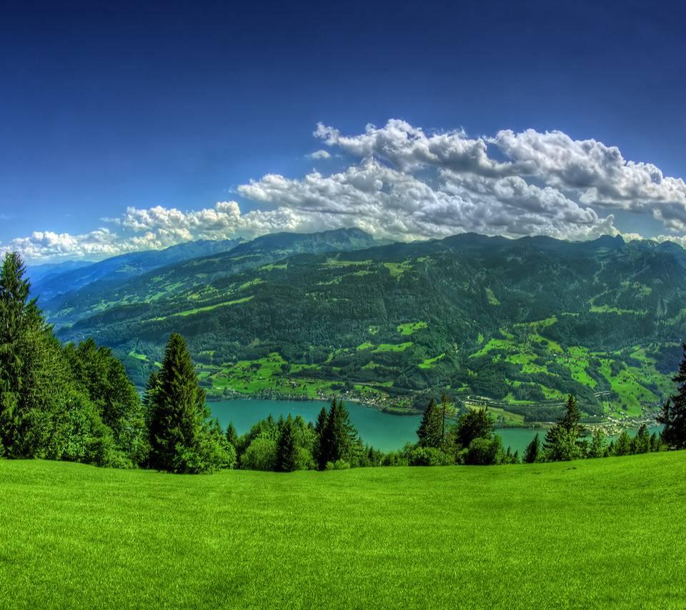 Green Mountain Land