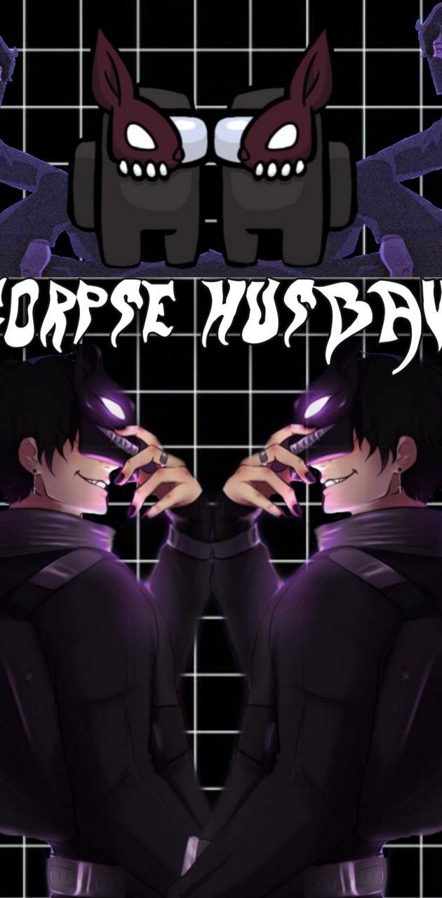 Corpse Husband