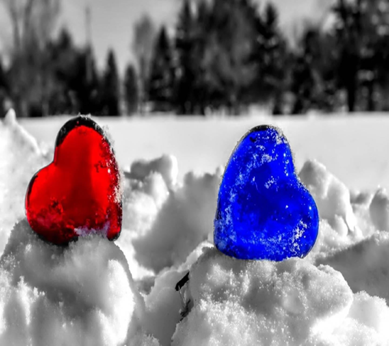 любимые картинки на снегу после двухлетнего