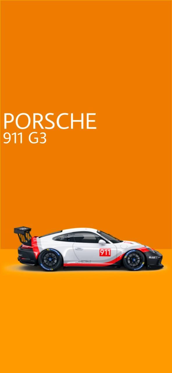 Porsche 911 G3
