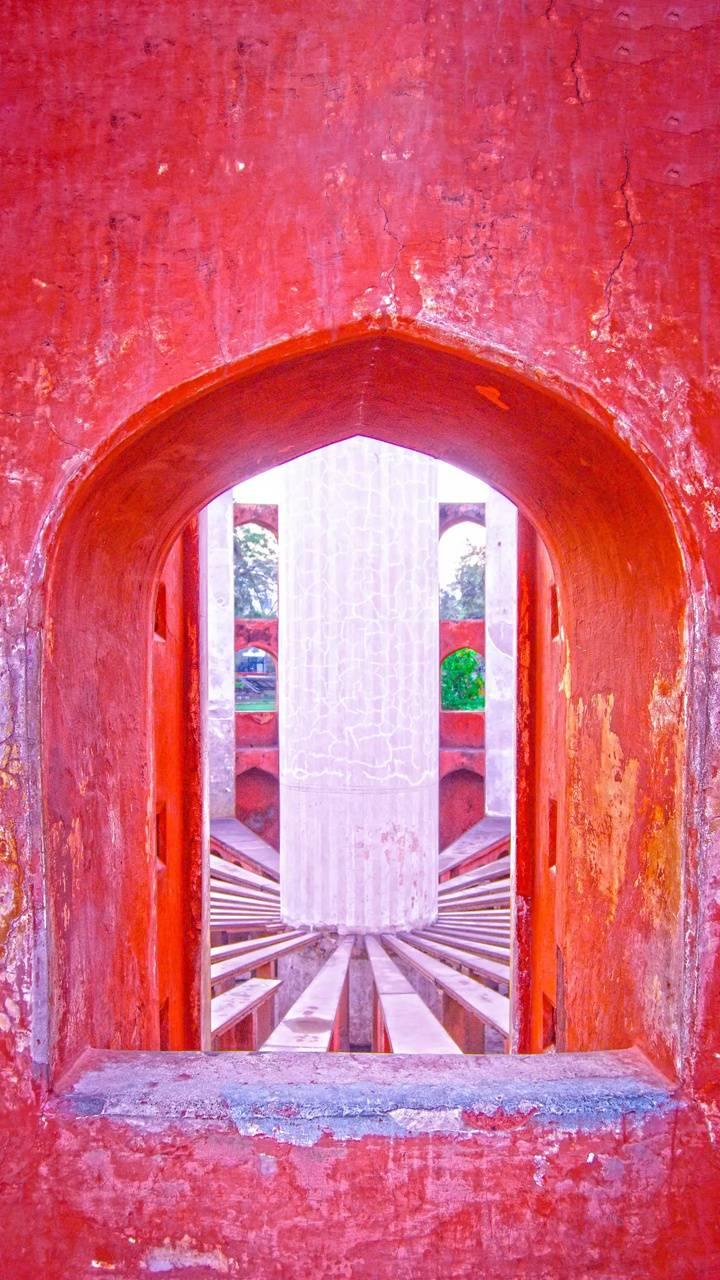 Jantar Mantar-India