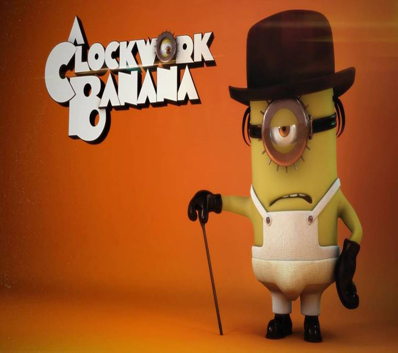 Clockwork Banana