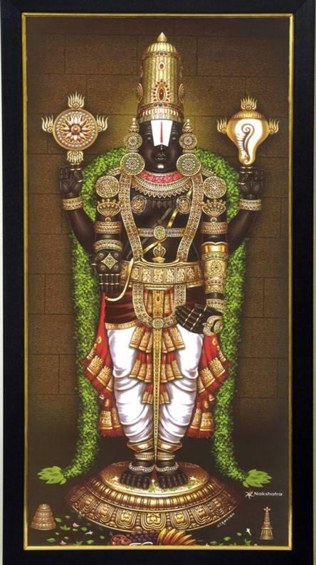 Lord Balaji Wallpapers Free By Zedge