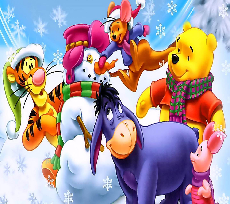 Winnies Christmas