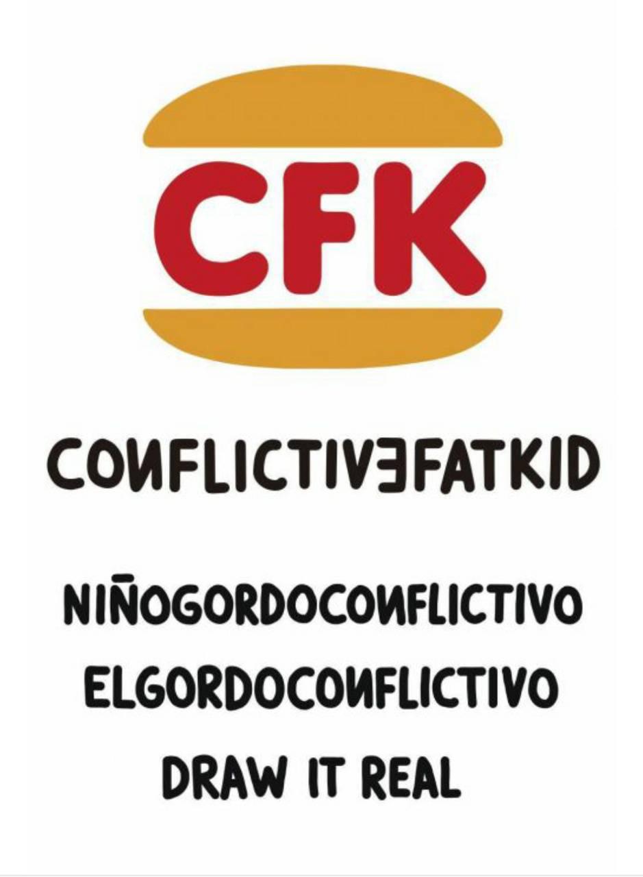 Conflictivefatkid