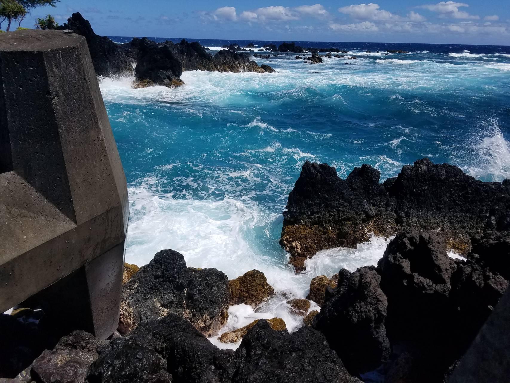 Hawaii Rocks